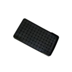 CD363 LELIT Коврик под утюг черный  width=