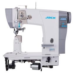 Jack JK-6691 колонковая машина для тяжелых  материалов