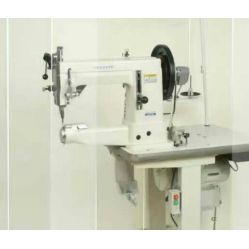 Oulante XJ-205 Промышленная швейная машина для пришивания подошвы width=