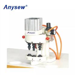 Anysew AS-Q3 Пресс пневматический для установки фурнитуры