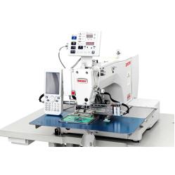 Baoyu BML-1310A/CH автоматическая швейная машина для шаблонного шитья width=