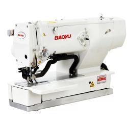 Baoyu BML-1790A со встроенным сервомотором и панелью управления width=