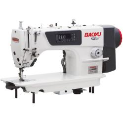 Baoyu GT-281-D4, промышленная швейная машина width=
