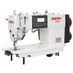Baoyu GT-288EH-D4, компьютеризированная промышленная швейная машина width=