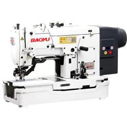 Baoyu GT-798D электромеханическая петельная швейная машина width=