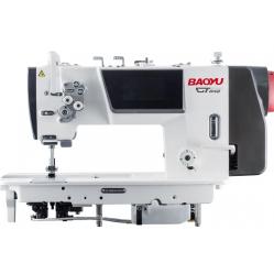 Baoyu GT-842D двухигольная промышленная швейная машина
