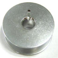 Шпулька 246-3058 алюминиевая увеличенная