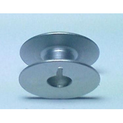 Шпулька 91-009033-05 алюминиевая для Pfaff