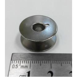 Шпулька 55623S металлическая универсальная