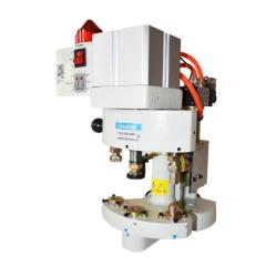 Juck JK-03-100SH(Dison DS-03-100SH) Пневматический пресс для установки металлофурнитуры width=