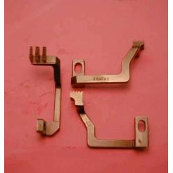 Двигатель ткани 146751-001 Brother width=