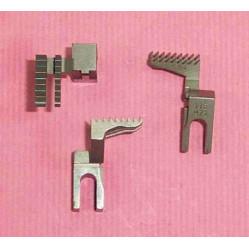 Двигатель ткани 115-97101 Juki width=