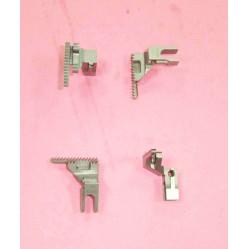 Двигатель ткани 118-82800 Juki width=