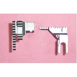 Двигатель ткани 118-83006 Juki width=