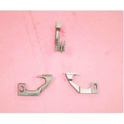 Двигатель ткани 118-85308  Juki width=