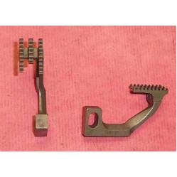 Двигатель ткани 118-85407 Juki width=