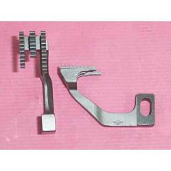 Двигатель ткани 121-73308 Juki width=