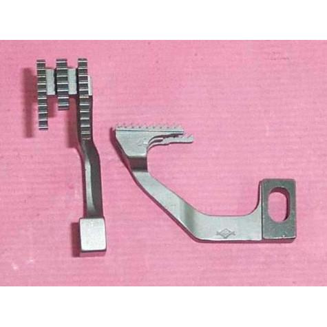 Двигатель ткани 121-73308 Juki