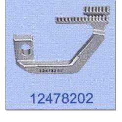 Двигатель ткани 124-78202 Juki width=