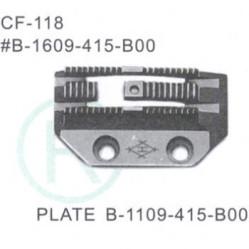 Двигатель ткани B1609-415-B00 Juki width=