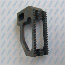 Двигатель ткани B1613-382-000 Juki width=