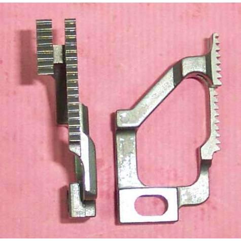 Двигатель ткани B1657-816-000 Juki