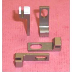 Двигатель ткани B1658-804-000 Juki width=