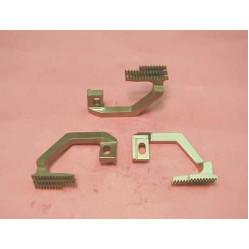 Двигатель ткани H445 Siruba width=