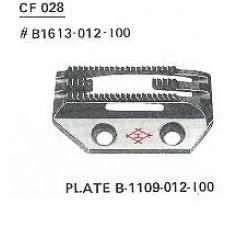 Двигатель ткани B1613-012-100 универсальный