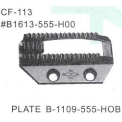 Двигатель ткани B1613-555-H00 универсальный width=