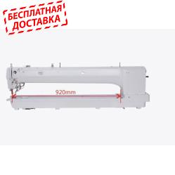 Jack JK-T10080 программируемая промышленная 1-игольная швейная машина-автомат