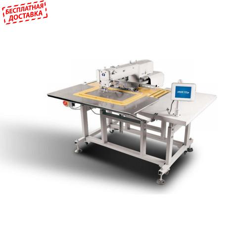 Jack JK-T6040D программируемая промышленная 1-игольная швейная машина-автомат