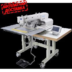 Jack JK-T3020-D программируемая промышленная швейная 1-игольная машина-автомат