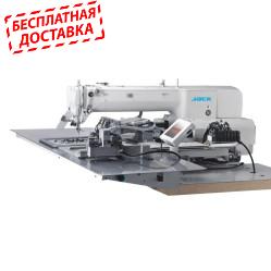 Jack JK-T2210D программируемая промышленная 1-игольная швейная машина-автомат