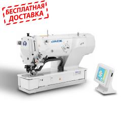 Jack JK-T1790BS(K) петельная машина-автомат челночного стежка с электронным управлением