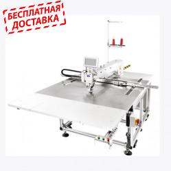 Jack JK-T10040-D программируемая промышленная 1-игольная швейная машина-автомат