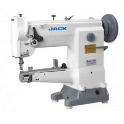 JACK-62681-LG 1-игольная промышленная швейная машинка челночного стежка width=
