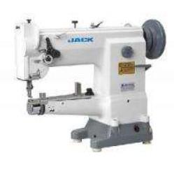 JACK-62682 1-игольная промышленная швейная машинка челночного стежка width=