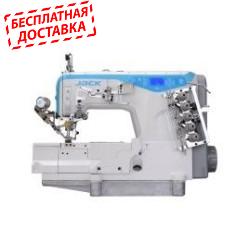 Jack W4-D-01GB/02BB/UT промышленная распошивальная машина с автоматическими функциями