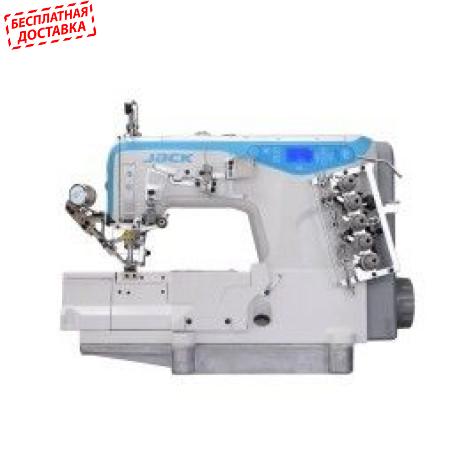 Промышленная распошивальная машина с автоматическими функциями Jack W4-D-01GB/02BB/UT