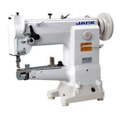 JACK-62682-LG 1-игольная промышленная швейная машинка челночного стежка width=
