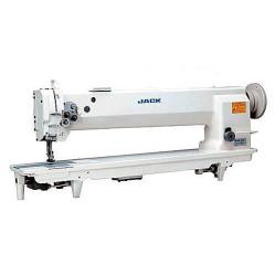 Jack JK-60698-1 Промышленная длиннорукавная 1-игольная швейная машина