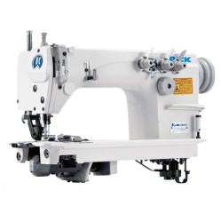 Jack JK-8560W 3-х игольная промышленная швейная машина цепного стежка