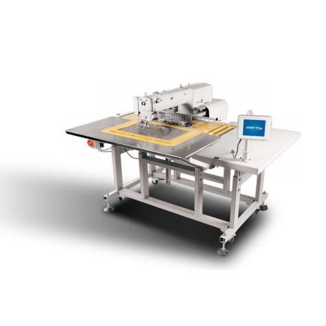 Jack JK-T6045 программируемая промышленная 1-игольная швейная машина-автомат