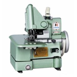Jack T109 промышленный двухниточный ковровый оверлок с обрезкой края изделия width=