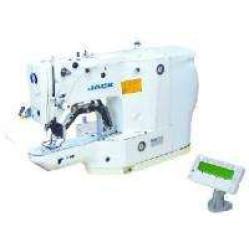 Закрепочная машина JACK-T1900A-LX (40*30) width=
