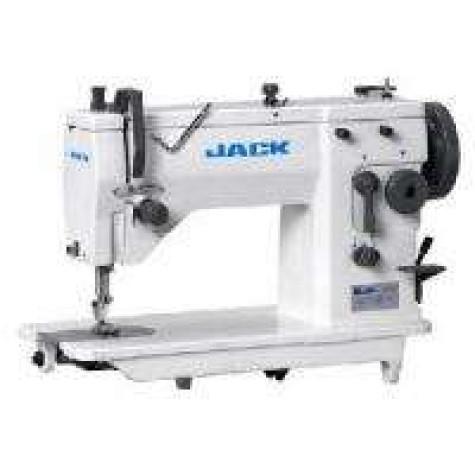 1-игольная машина зигзаг JACK-T20U43