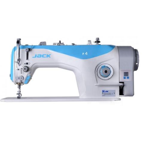 Jack F4 швейная машина челночного стежка