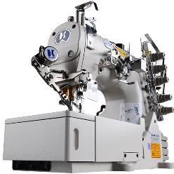 Промышленные распошивальные машины Jack