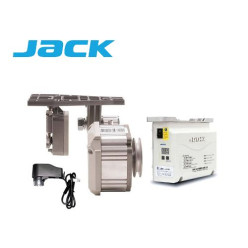 Jack JK-563A Сервомотор 750 Вт
